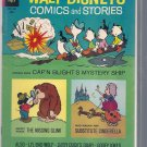 WALT DISNEY COMICS AND STORIES # 283, 4.5 VG +
