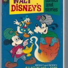 WALT DISNEY COMICS AND STORIES # 308, 6.0 FN