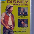 WALT DISNEY PRESENTS # 6, 4.5 VG +
