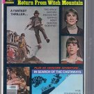 WALT DISNEY SHOWCASE RETURN FROM WITCH MOUNTAIN # 44, 5.5 FN -