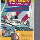 WALT DISNEY SHOWCASE THE BOATNIKS # 1, 4.5 VG +