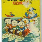 Walt Disney's Comics And Stories # 130, 1.5 FR/GD