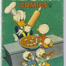 Walt Disney's Comics and Stories # 134, 1.8 GD -