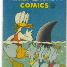 Walt Disney's Comics And Stories # 143, 3.5 VG -