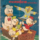 Walt Disney's Comics And Stories # 177, 2.0 GD