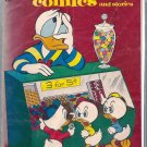 WALT DISNEY'S COMICS AND STORIES # 178, 2.0 GD