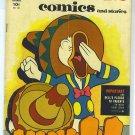 Walt Disney's Comics And Stories # 180, 3.0 GD/VG
