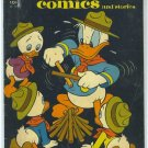 Walt Disney's Comics And Stories # 191, 2.5 GD +