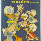 Walt Disney's Comics And Stories # 206, 4.0 VG