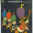 Walt Disney's Comics And Stories # 210, 2.5 GD +