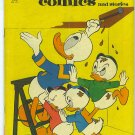 Walt Disney's Comics And Stories # 212, 4.0 VG