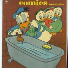 Walt Disney's Comics And Stories # 215, 3.5 VG -