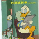 Walt Disney's Comics And Stories # 218, 4.0 VG