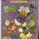 Walt Disney's Comics And Stories # 222, 4.0 VG