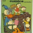 Walt Disney's Comics And Stories # 225, 3.5 VG -
