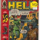 War is Hell # 2, 4.5 VG +