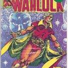 Warlock # 9, 7.0 FN/VF