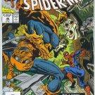 Web Of Spider-Man # 48, 9.0 VF/NM