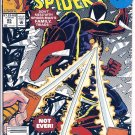 Web Of Spider-Man # 85, 7.5 VF -
