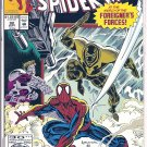 Web Of Spider-Man # 92, 9.4 NM