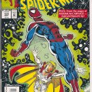 Web Of Spider-Man # 104, 9.4 NM