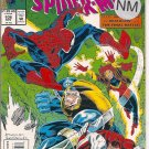 Web Of Spider-Man # 106, 9.4 NM