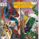 Web Of Spider-Man # 109, 9.4 NM