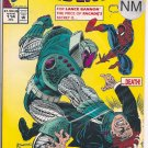 Web Of Spider-Man # 114, 9.4 NM