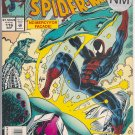 Web Of Spider-Man # 116, 9.4 NM