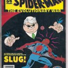 Web Of Spider-Man Annual # 4, 6.0 FN