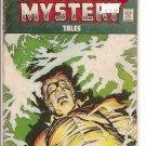 Weird Mystery Tales # 7, 2.5 GD +