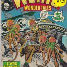 Weird Wonder Tales # 2, 4.0 VG
