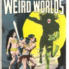 Weird Worlds # 3, 8.5 VF +