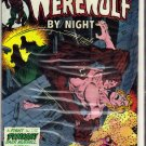 WEREWOLF BY NIGHT # 35, 6.5 FN +