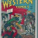 WESTERN COMICS # 2, 1.0 FR