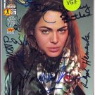 Witchblade # 1, 5.0 VG/FN