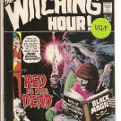 Witching Hour # 31, 5.0 VG/FN