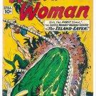 WONDER WOMAN # 121, 4.5 VG +