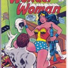WONDER WOMAN # 256, 9.0 VF/NM