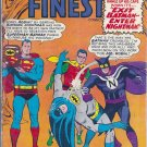 WORLD'S FINEST # 155, 2.0 GD