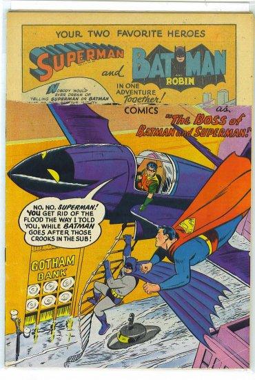 World's Finest Comics # 93, 1.5 FR/GD