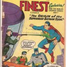 World's Finest Comics # 94, 0.5 PR