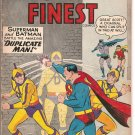World's Finest Comics # 106, 2.0 GD
