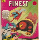 World's Finest Comics # 118, 2.0 GD