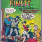 World's Finest Comics # 136, 4.5 VG +