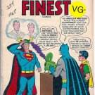 World's Finest Comics # 149, 3.5 VG -