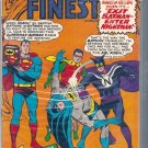 World's Finest Comics # 155, 4.5 VG +
