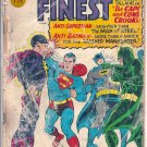 World's Finest Comics # 159, 1.0 FR