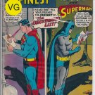 World's Finest Comics # 171, 4.0 VG