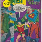 World's Finest Comics # 173, 4.5 VG +